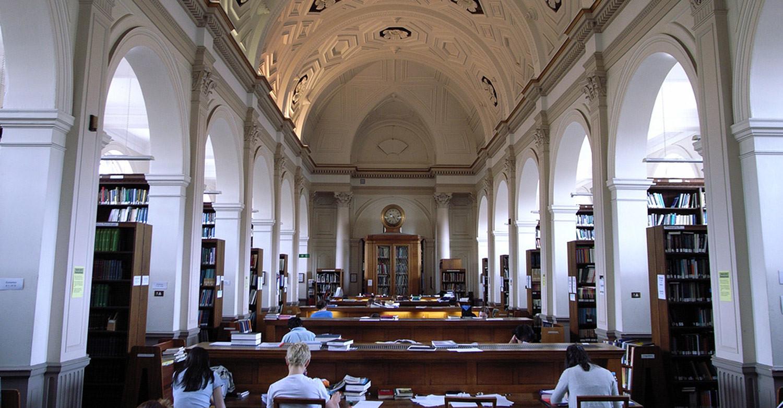 University College London: программы, экзамены, дедлайны