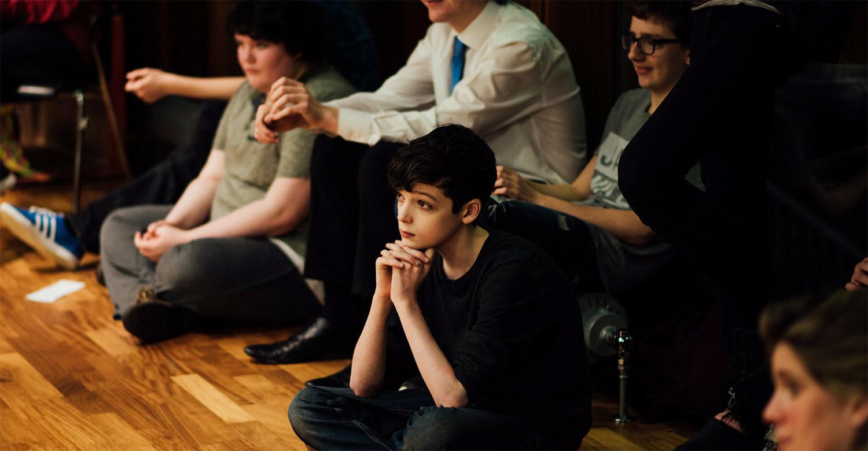 Как школьнику покорить Голливуд: кино, танцы, музыка, фотография