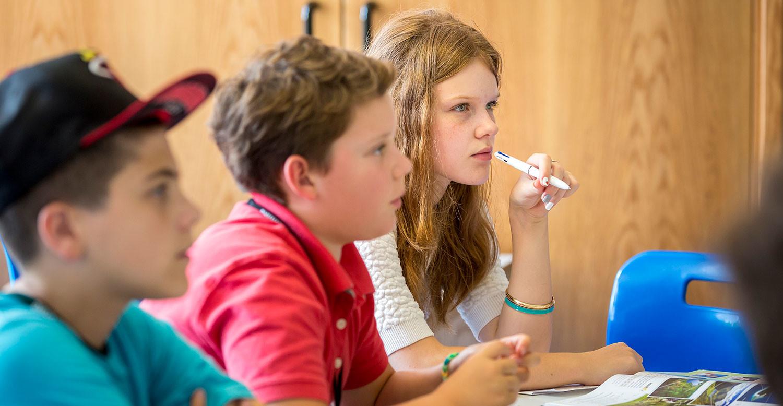 Английский для детей: в каком возрасте и как учить язык