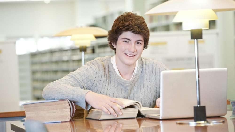 Год в английском колледже: как подготовиться к вузу