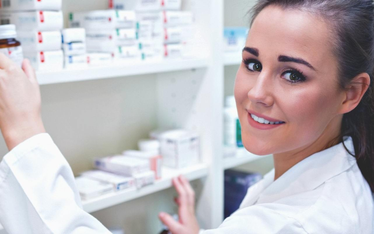 Фармацевтика в Англии: специальность будущего