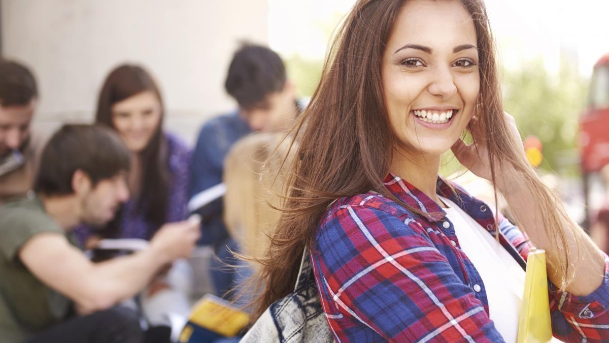 Весь мир— школа:  как путешествуют американские школьники