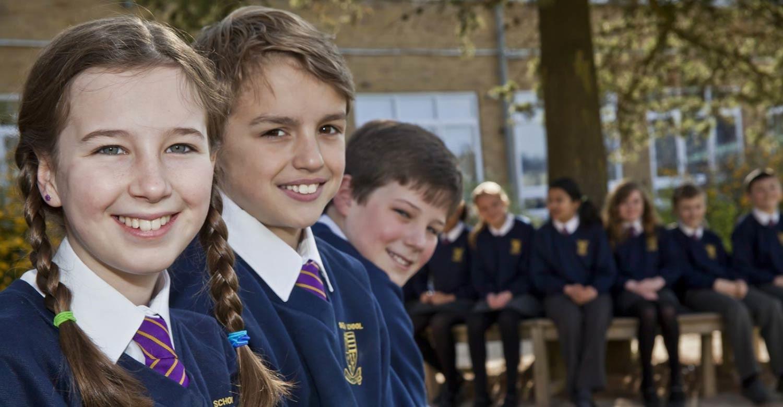 Британские школы изнутри: опыт учеников