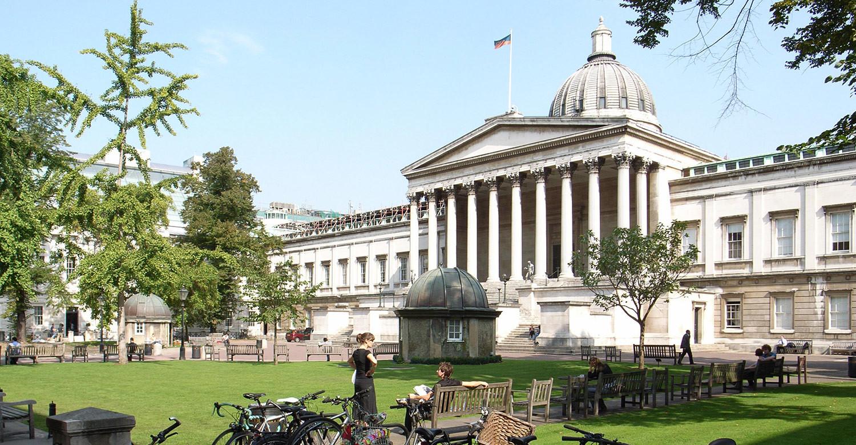 University College London: как поступить на Foundation