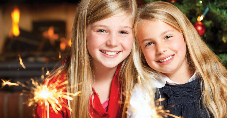 Встретить Новый год в Нью-Йорке: программа для школьников 13-17 лет