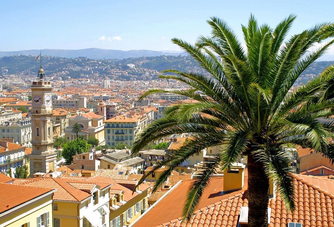 Арт-лето для школьников: Ницца, Флоренция, креативный Лондон