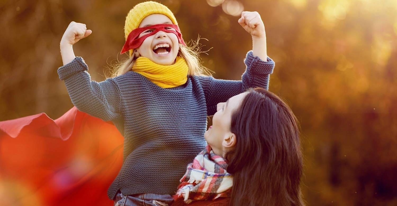 Куда поехать на осенние каникулы: идеи для родителей и детей