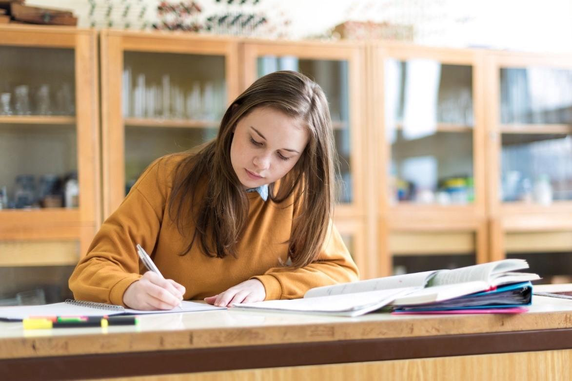 Как подготовиться к сдаче TOEFL