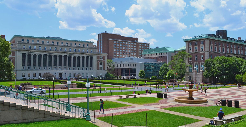 Лучшие университеты США по мнению студентов