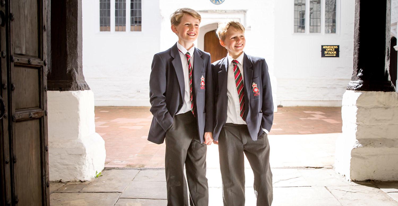 Младшие школы Великобритании: как не упустить момент