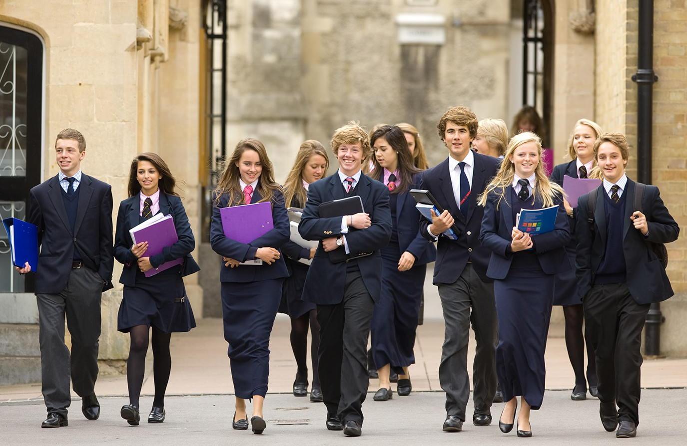 5 зарубежных экспертов о школьном образовании