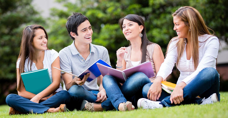 Как проводят лето американские школьники