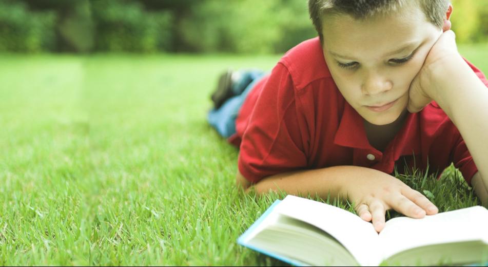 Что читать летом? Cписок книг от американских школ