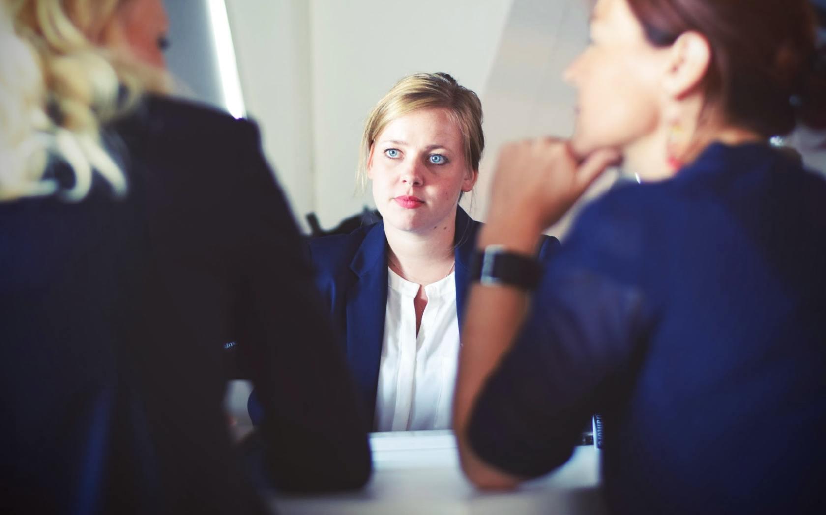 7 советов для успешного интервью с приёмной комиссией