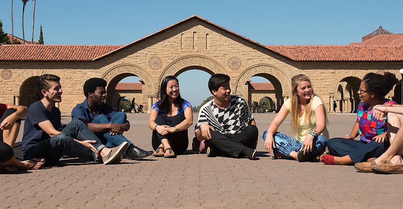 Stanford University: лето для будущих бизнесменов