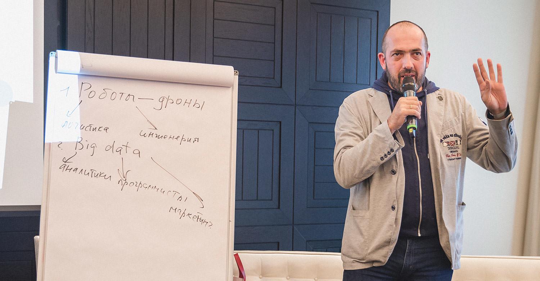 Профессии будущего и трудоустройство в компанию мечты от экспертов Google, Yandex и Pruffi