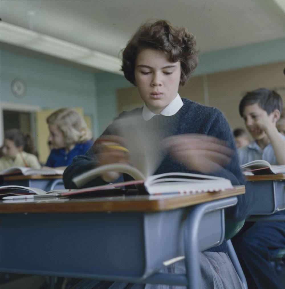 Экзамены в английской школе
