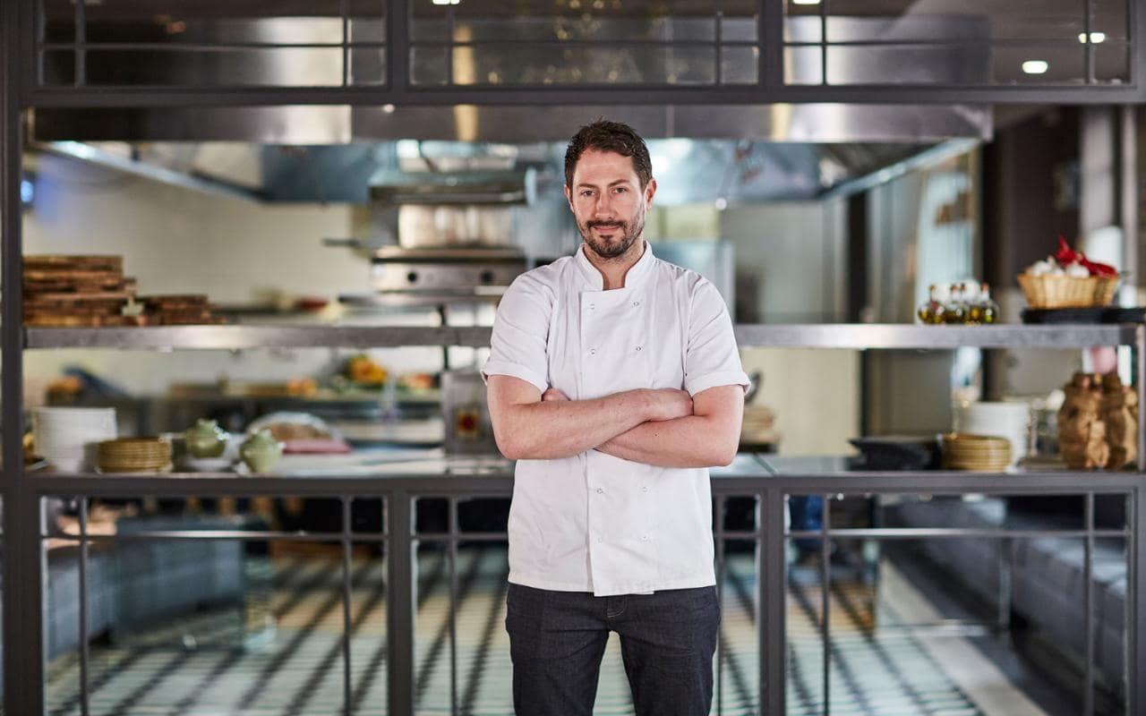 Ресторанный бизнес: от учебной плиты до звёзд Мишлен
