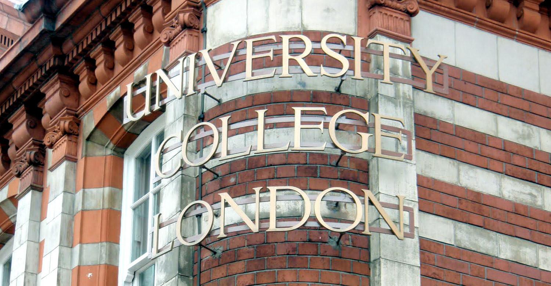 Как я поступил на биомедицину в UCL через Foundation