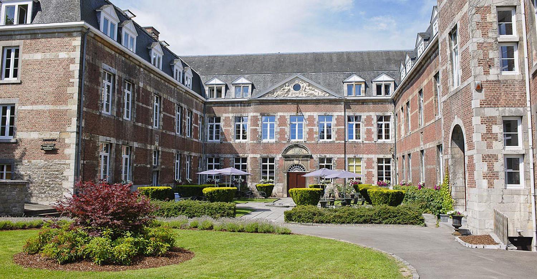 Школа Ceran: пять причин учить язык в Бельгии