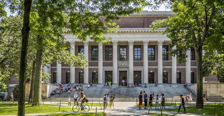 9 лучших ВУЗов США после Гарварда: план поступления