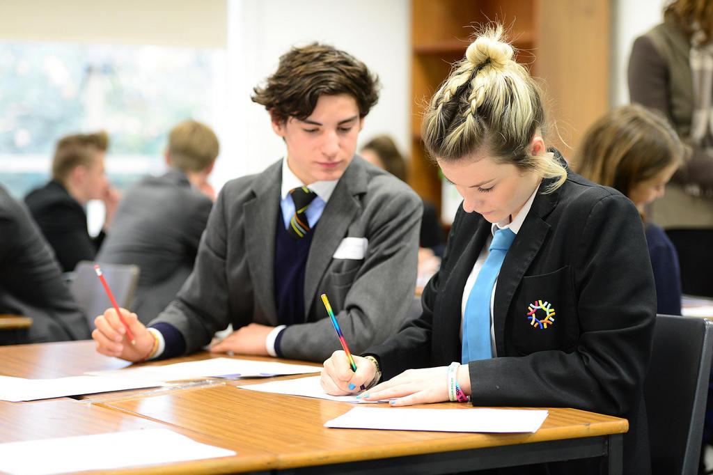 Топ-школы Англии дело не в рейтингах