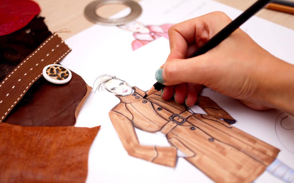 Почему я хочу изучать моду