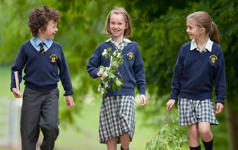 Британские Junior Schools: роль в развитии ребенка