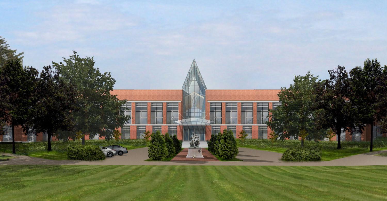 Американская школа открывает двери в топ-университеты мира