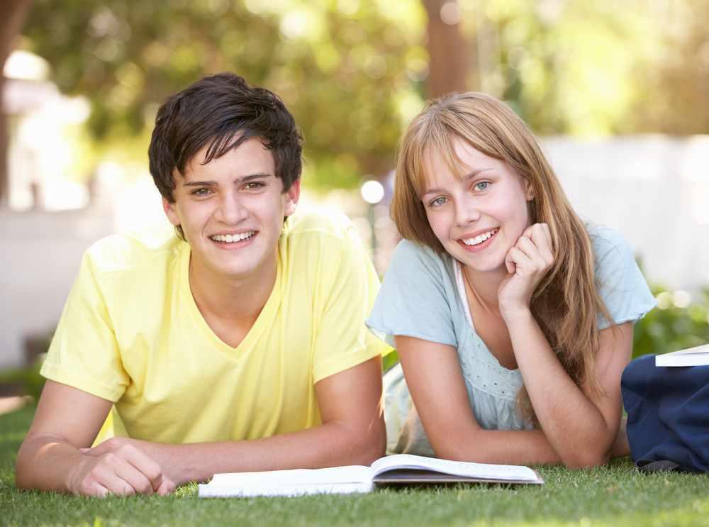 Как выучить английский вместе с ребенком