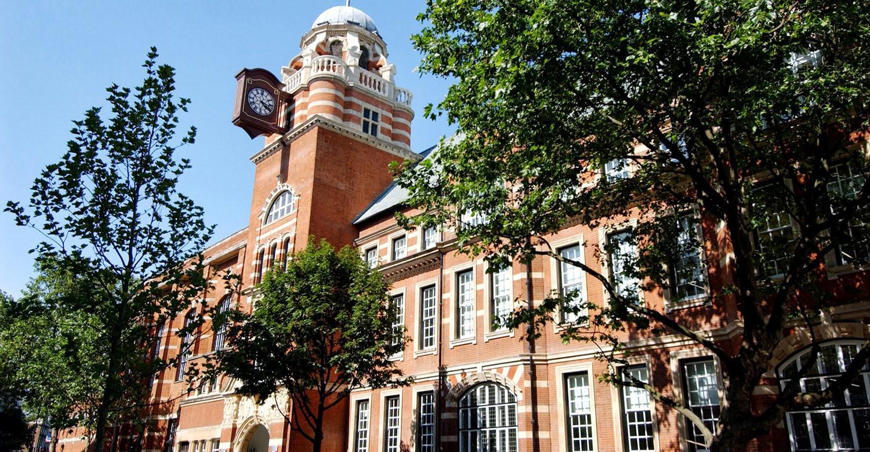 7 британских вузов для выбора магистратуры