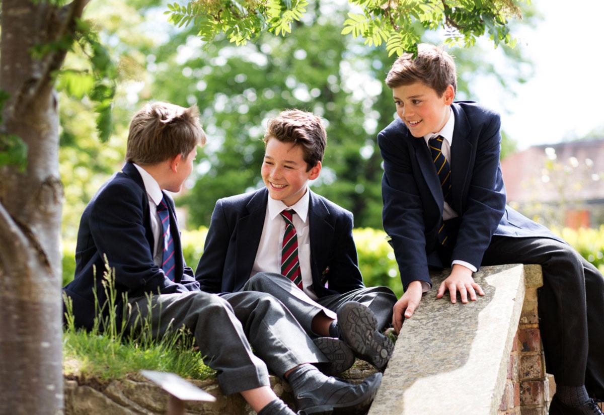 Пять интересных фактов о жизни зарубежного школьника