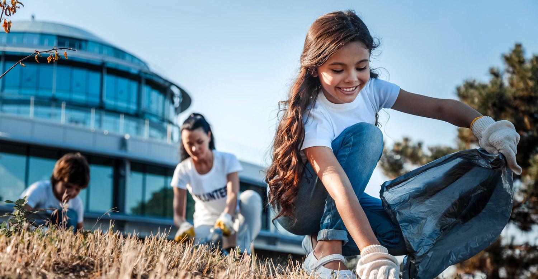 Роль проектов и волонтерства в зарубежном образовании