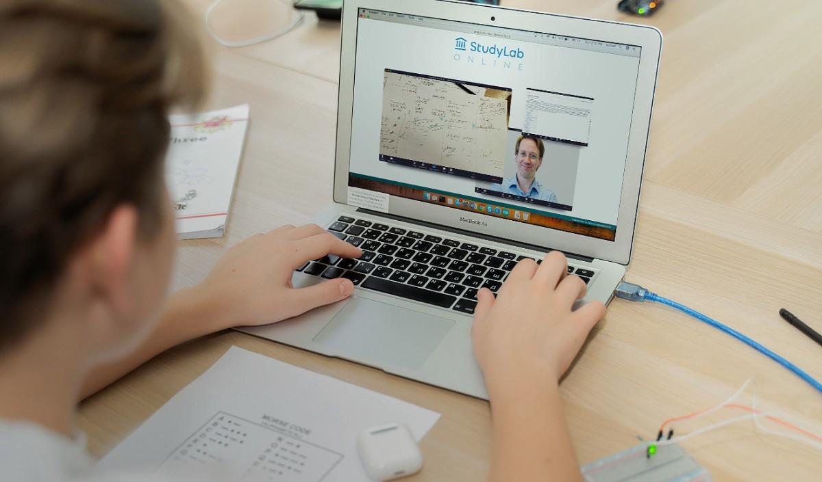 Школа StudyLab Online