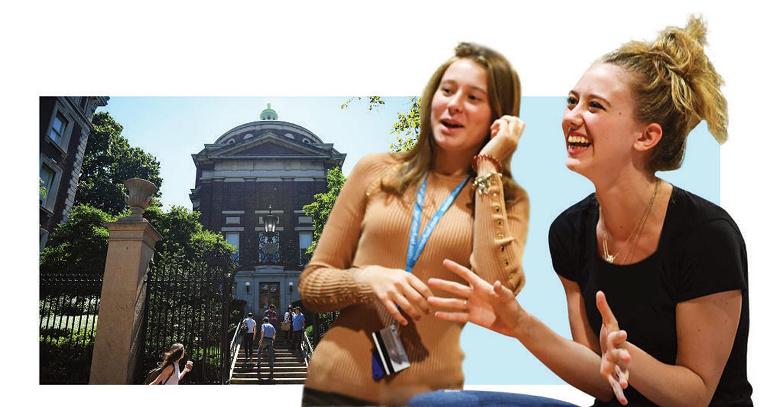 На лето в Columbia или Stanford: лучшие программы для школьников