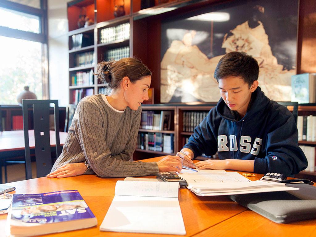 Почему США остаётся топ-направлением для школьников