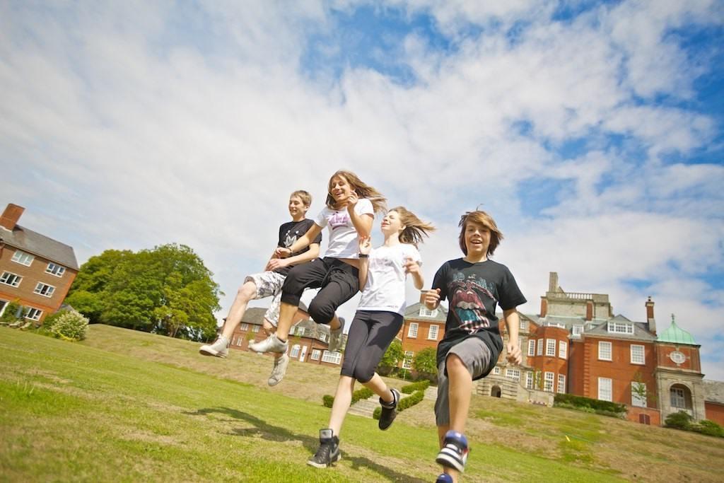 Какой спорт выбрать в английском лагере: от «новичка» до «профи»