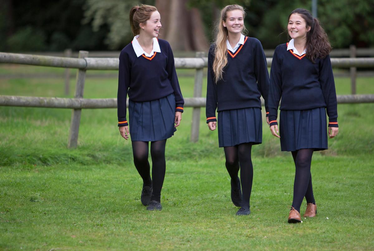 Английский подход: «Мы учимся не для школы, а для жизни»