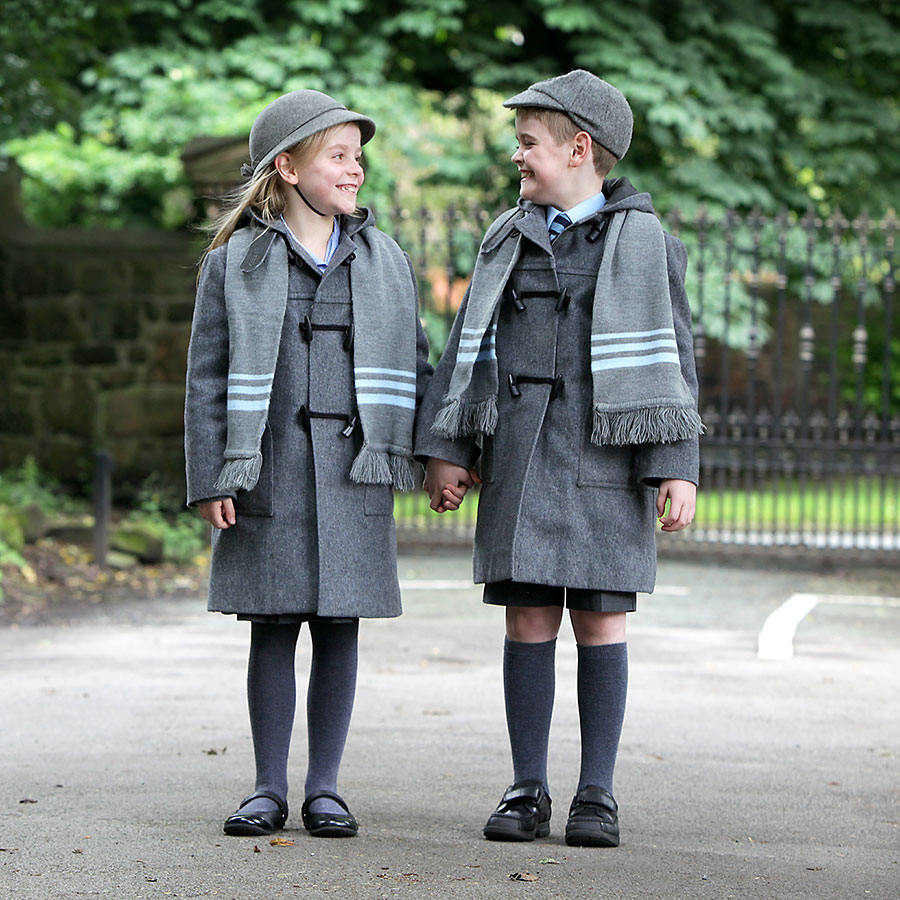 Младшие школы Англии: во что мы вкладываемся?