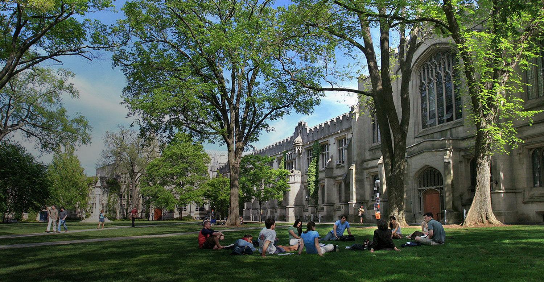 Лучшее академическое лето — на кампусе ТОП-вуза