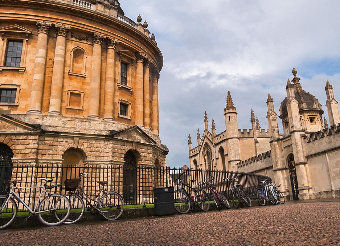 Вопрос на засыпку: о чём спрашивают абитуриентов Оксфорда
