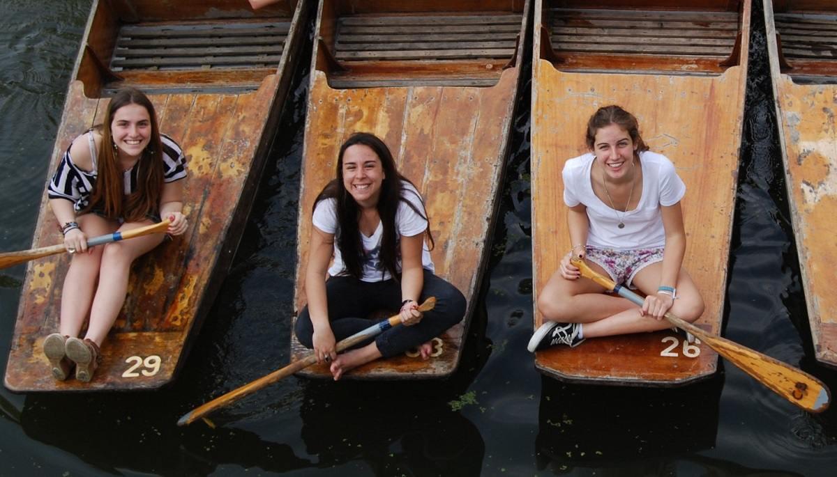 Итоги 2015: яркие моменты летних каникул