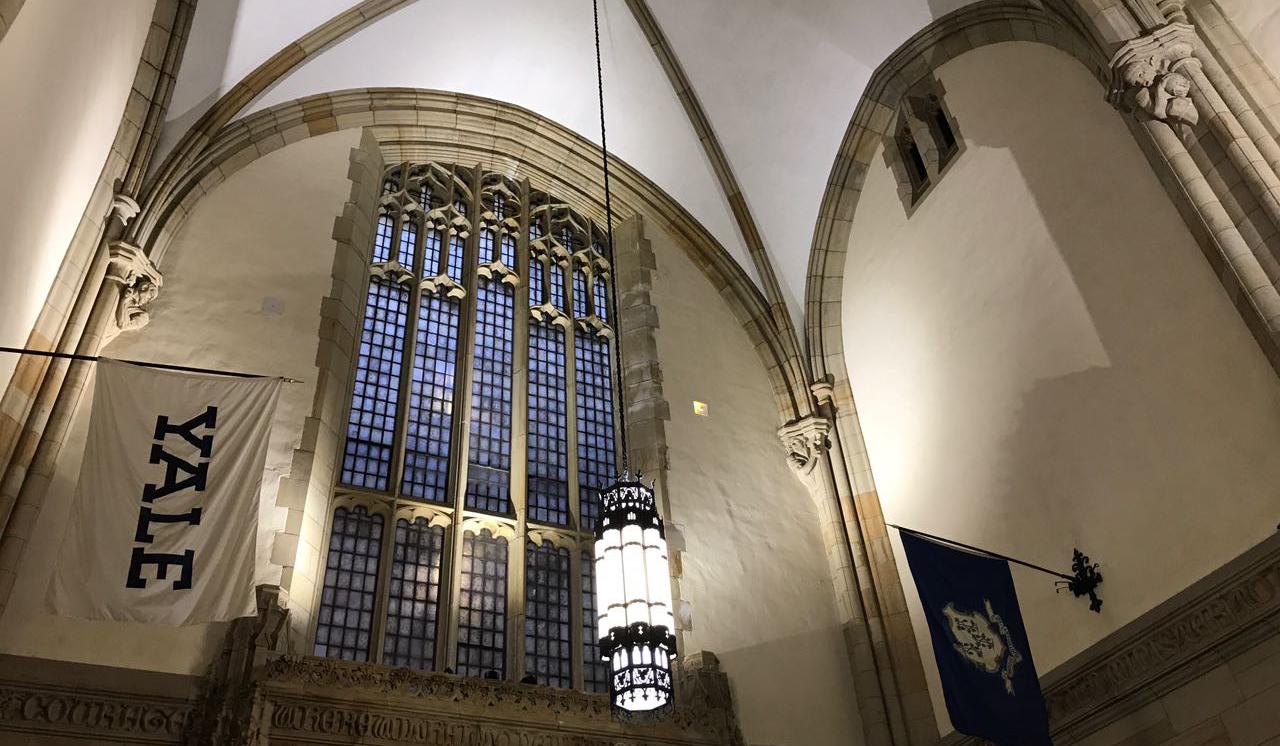 Академическая программа в Yale University: макроэкономика, политика, алгебра и… фехтование!