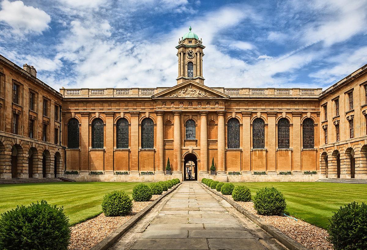 Лера, 15 лет, каникулы в «Oxford Experience»