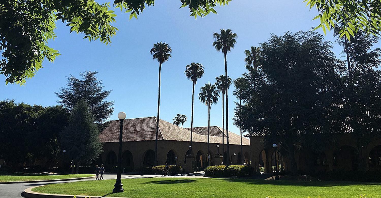 Лето в Stanford University: велосипеды, программирование и кофе