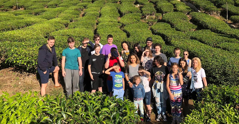 Британская Школа StudyLab: Как мы побывали в Сингапуре