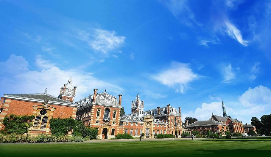 Летние каникулы в престижной летней школе Великобритании - Wellington College