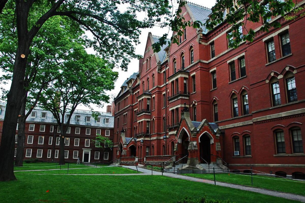 Harvard Summer School: курсы по алгебре и компьютерным наукам