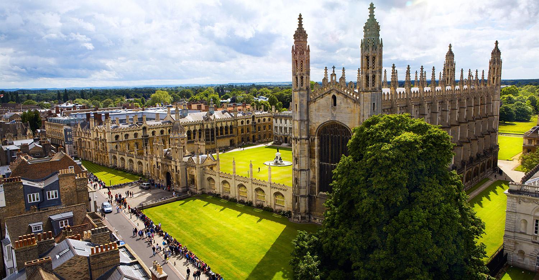 Bell International Cambridge: английский для будущего дипломата