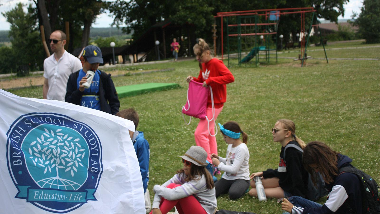 Школа Скаутов: спорт, отдых и научные эксперименты на берегу Оки